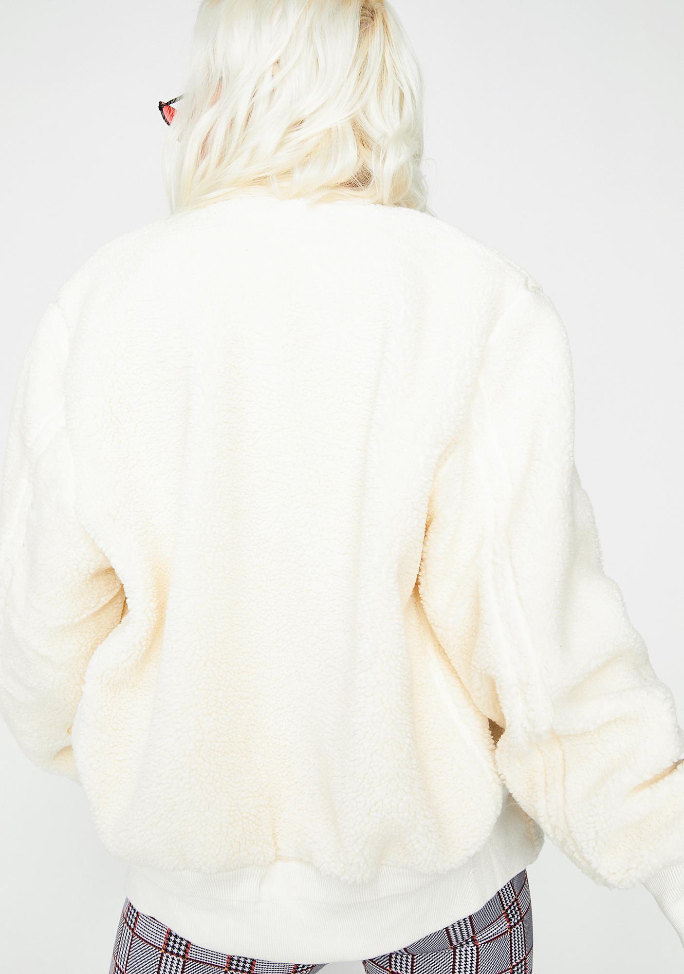 Ice Age Fuzzy Jacket