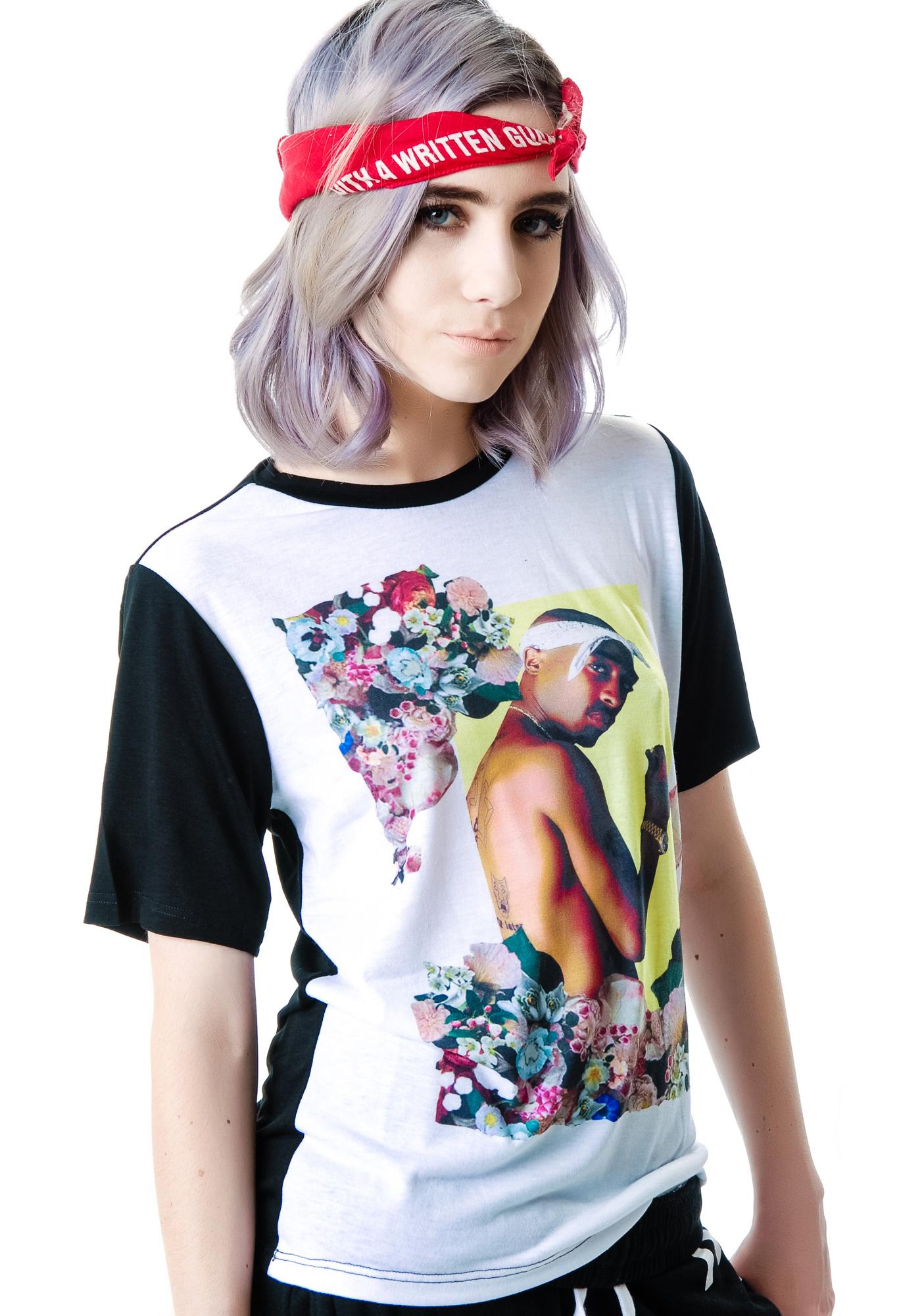 Dimepiece Gangster Chic Tee