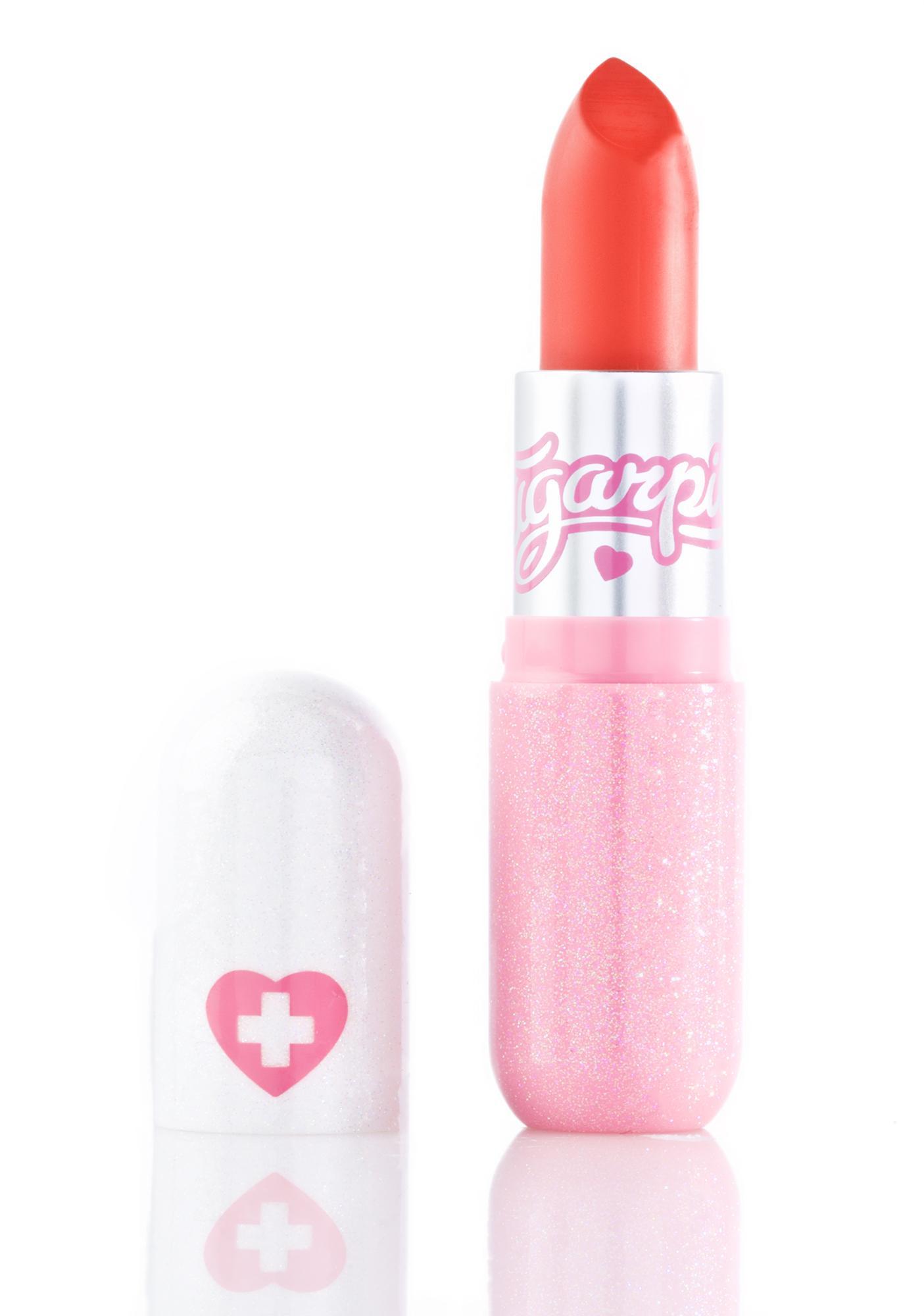 Sugarpill Cubby Pretty Poison Lipstick
