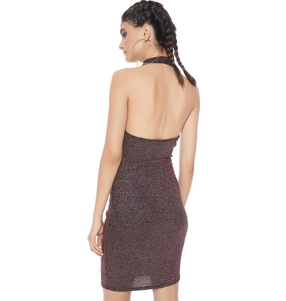 All Yours Bodycon Dress