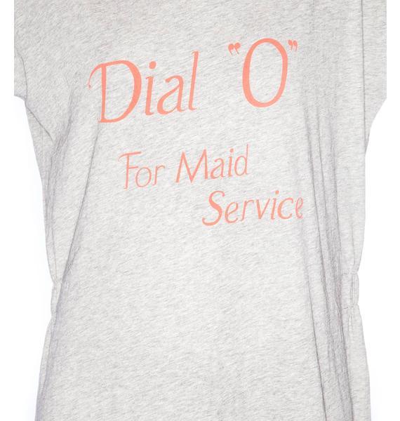 Sauce Dial 0 London Dress