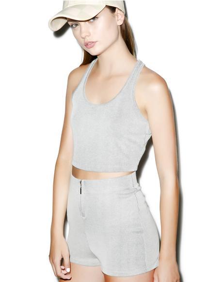 Bari Shorts