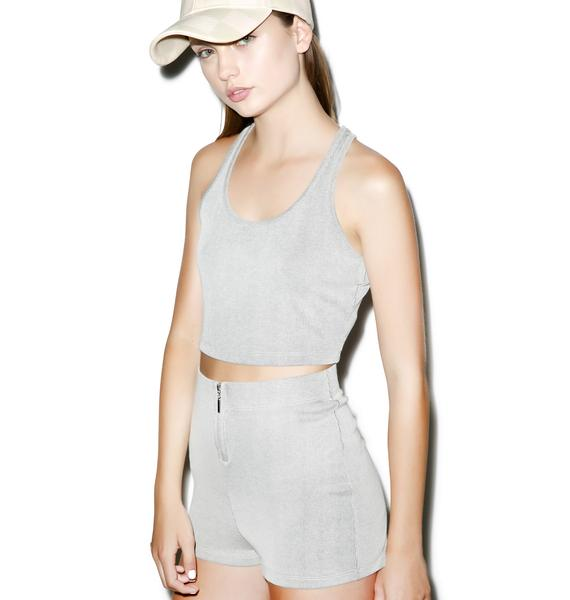 CSBLA Bari Shorts