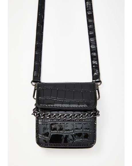 Killer Chic Crossbody Bag