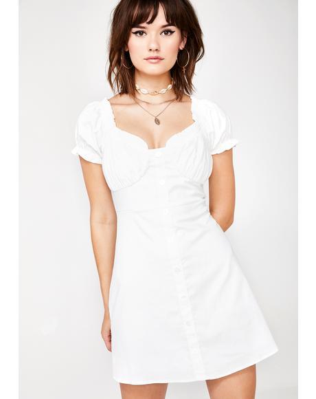 Lova Lova Mini Dress