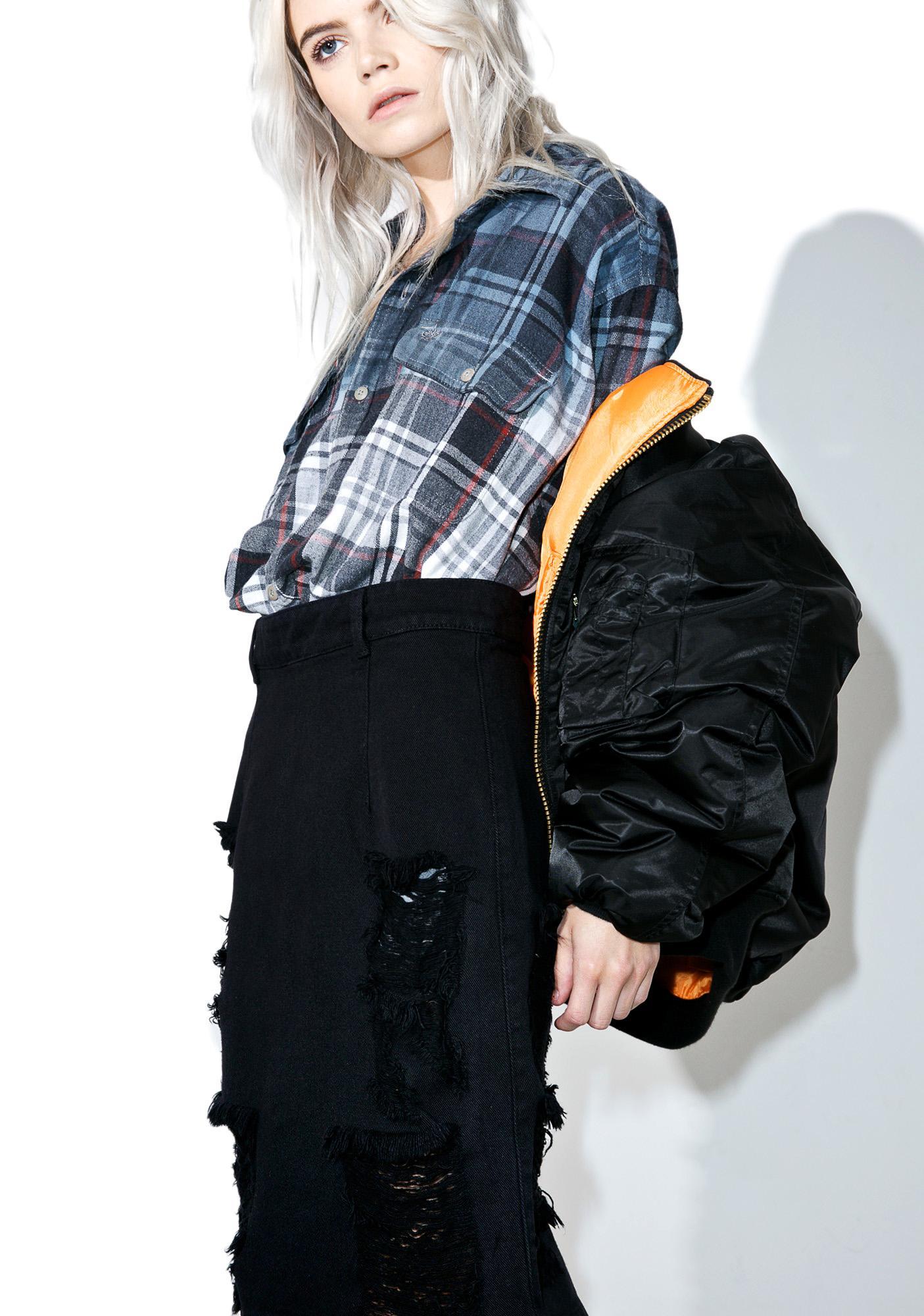 Stella Pencil Skirt
