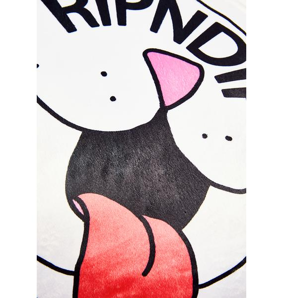 RIPNDIP Pill Plush Pillow