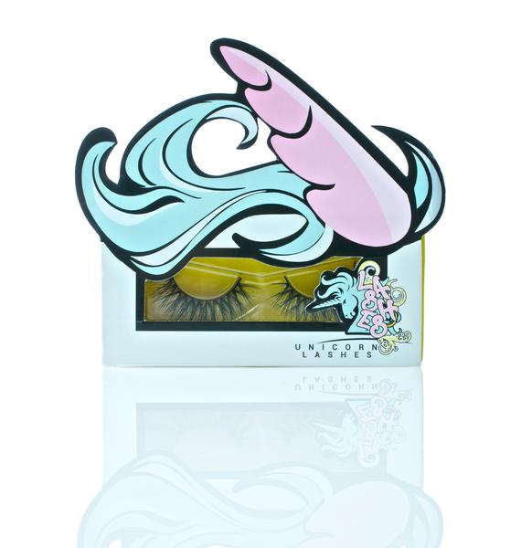 Unicorn Lashes Pixie Wisp Lashes