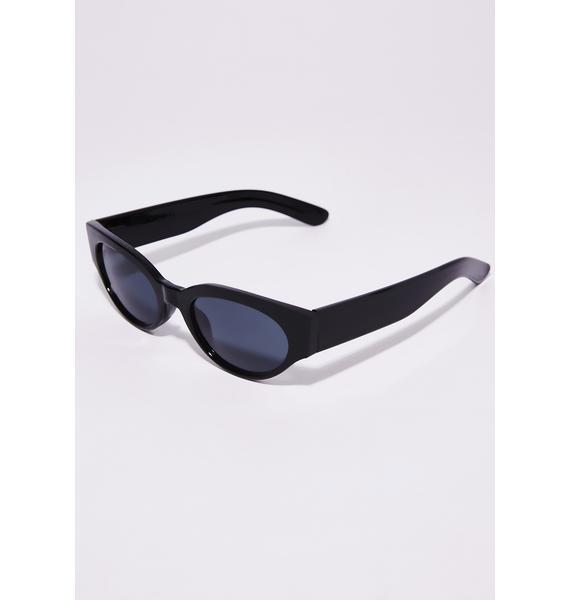 Spy Zone Sunglasses