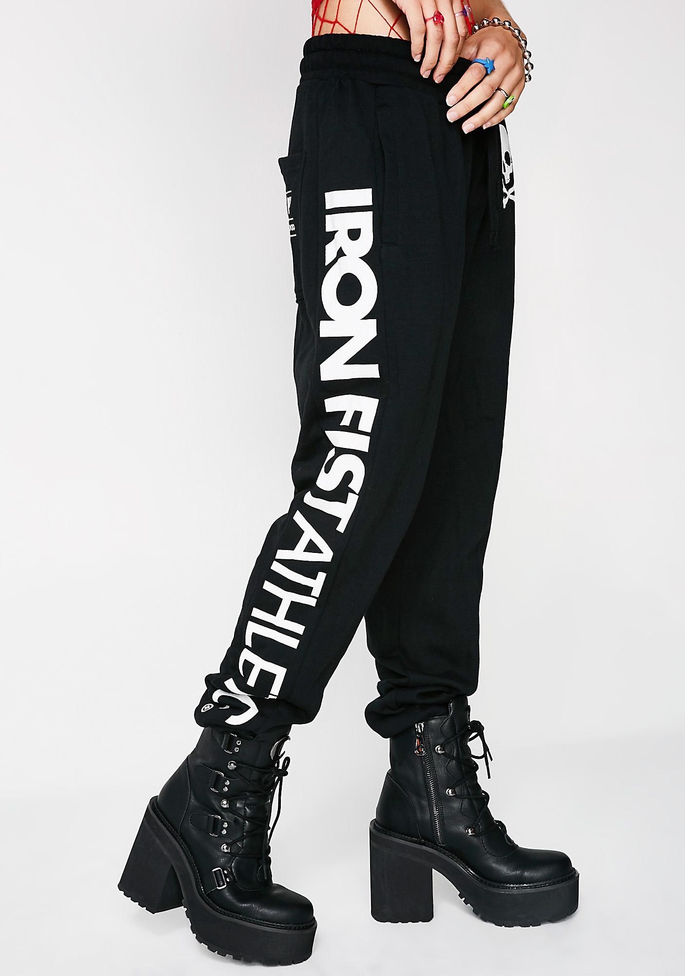 Iron Fist Elite Unisex Sweatpants