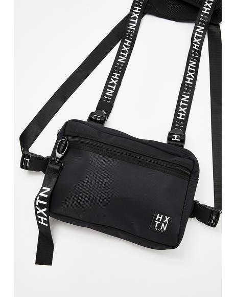 Delta 002 Body Bag
