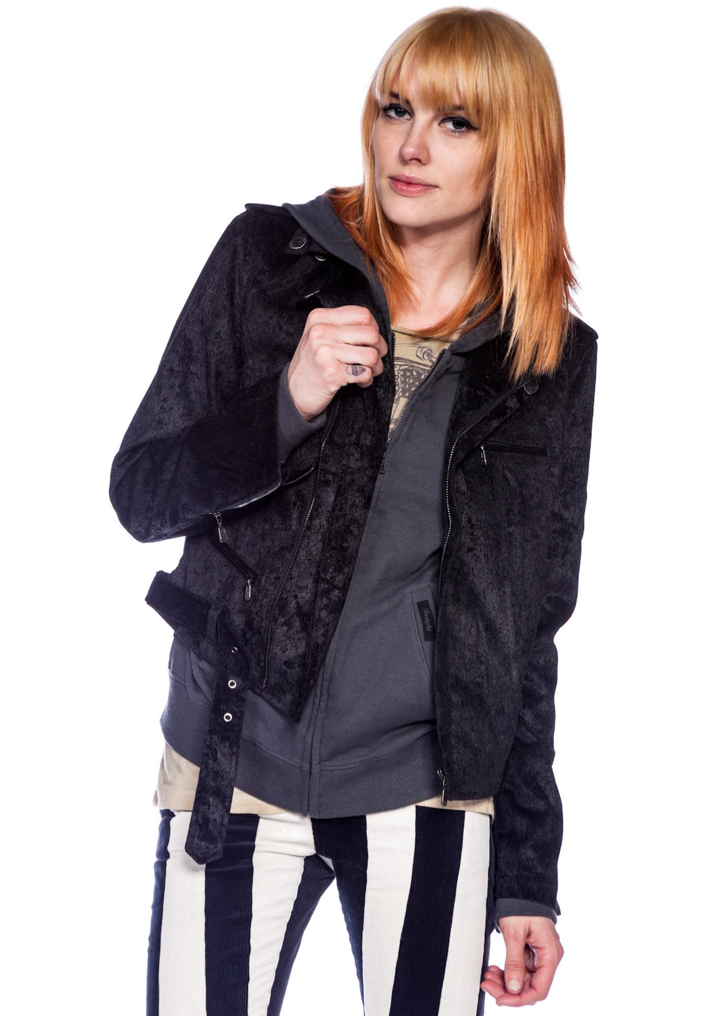 Insight Wanderer Jacket