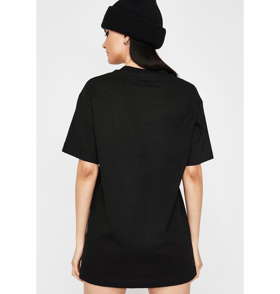 Wicked Free The Nips T-Shirt