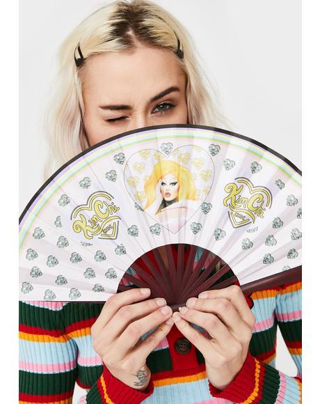 KimChi Chic Fan