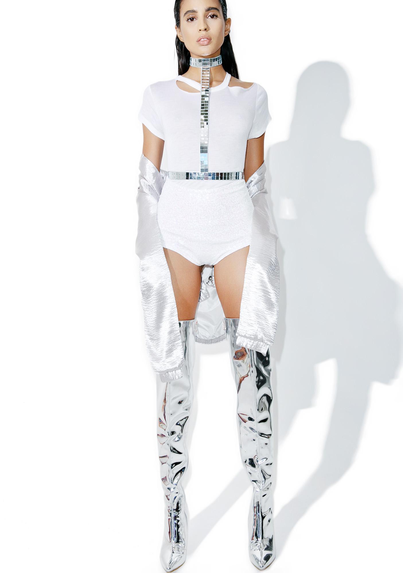 Santa Maria Disco Harness