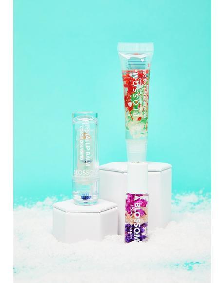 Variety Lip 3 Piece Gift Set