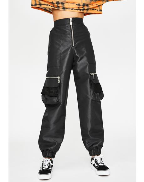 Report Cargo Pants