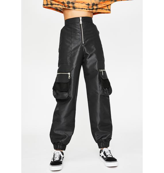 The Ragged Priest Report Cargo Pants