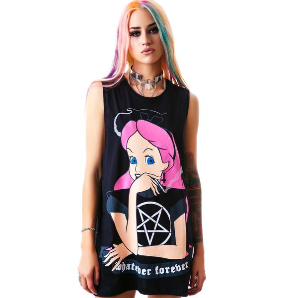 Killstar Whatever Tank