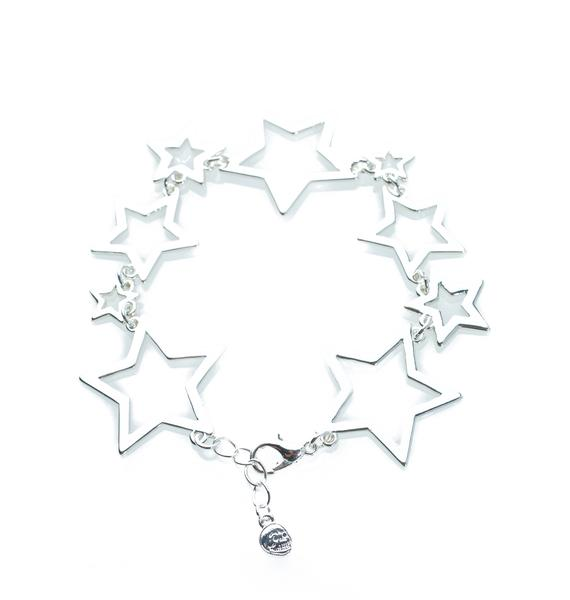 Cheap Monday Star Bracelet