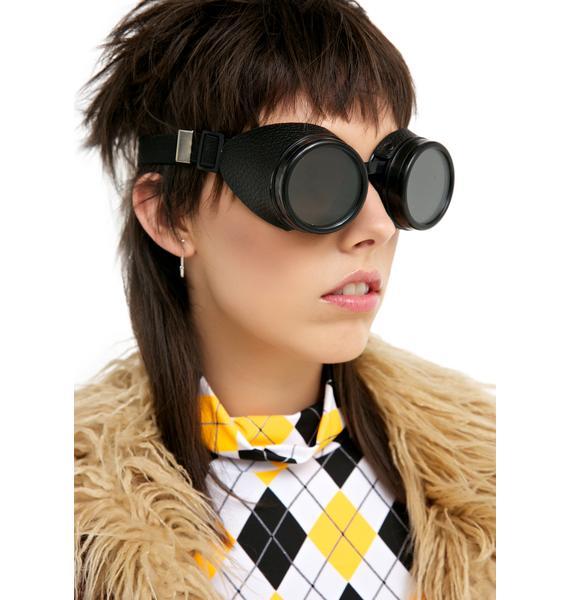 Oculus Goggles