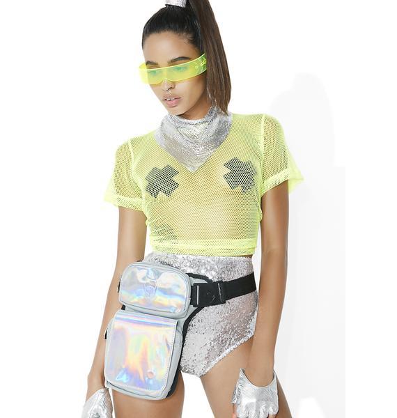 Cyberdog Belt Bag