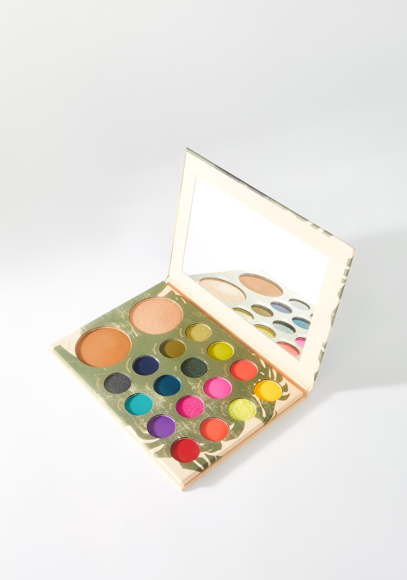 Kara Beauty Make A Statement 16 Eyeshadow Palette