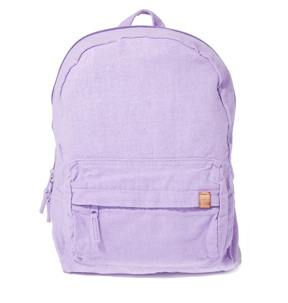 Obey South Side Backpack