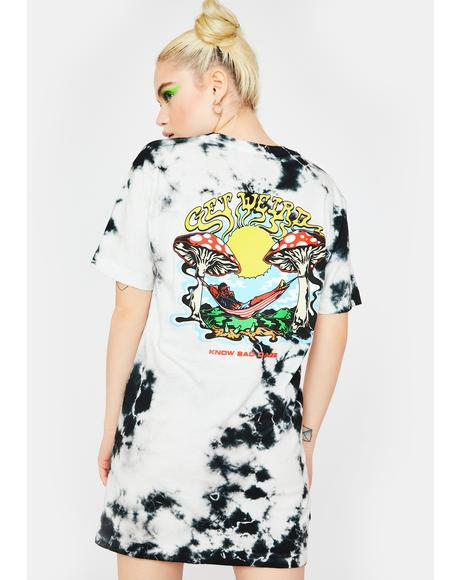 Weirdo Graphic Tee