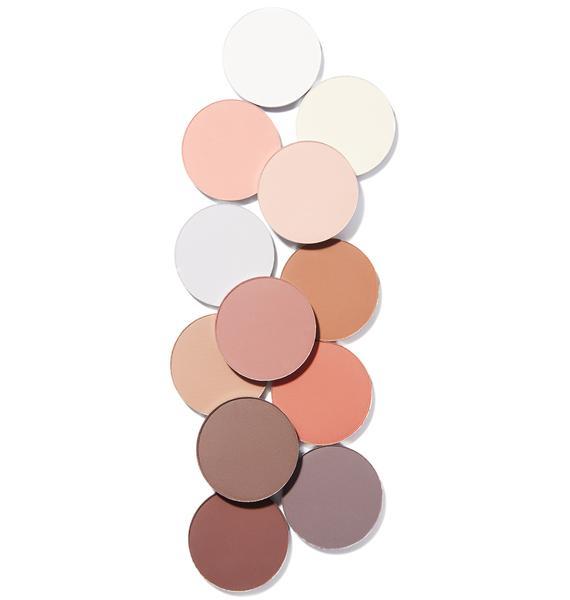 Lunatick Cosmetic Labs Contour Palette