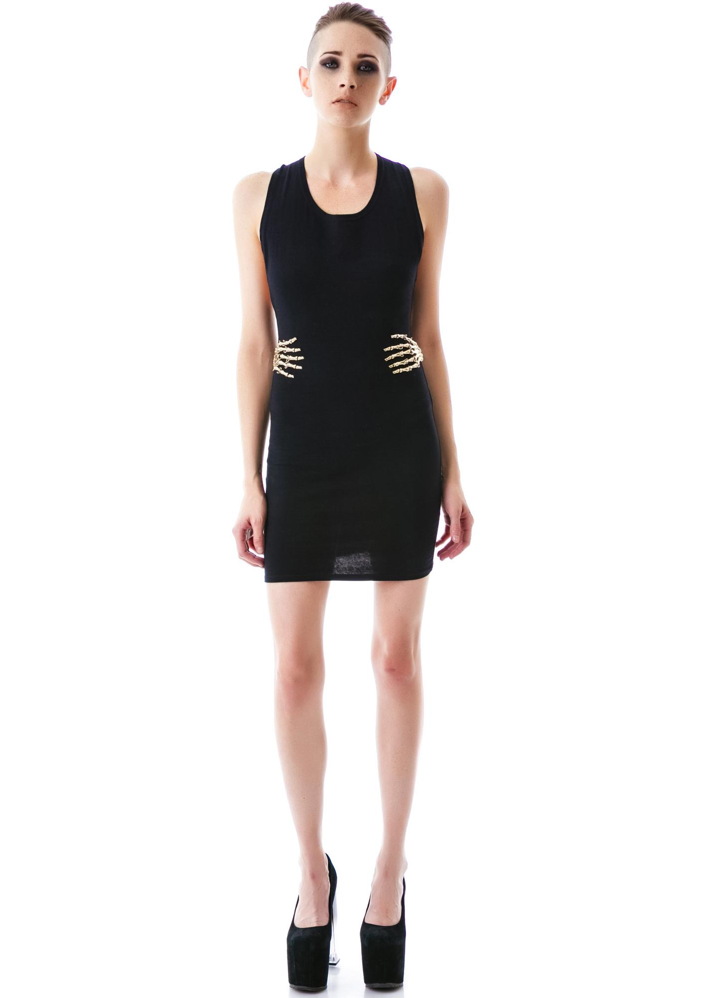 The Claw Dress