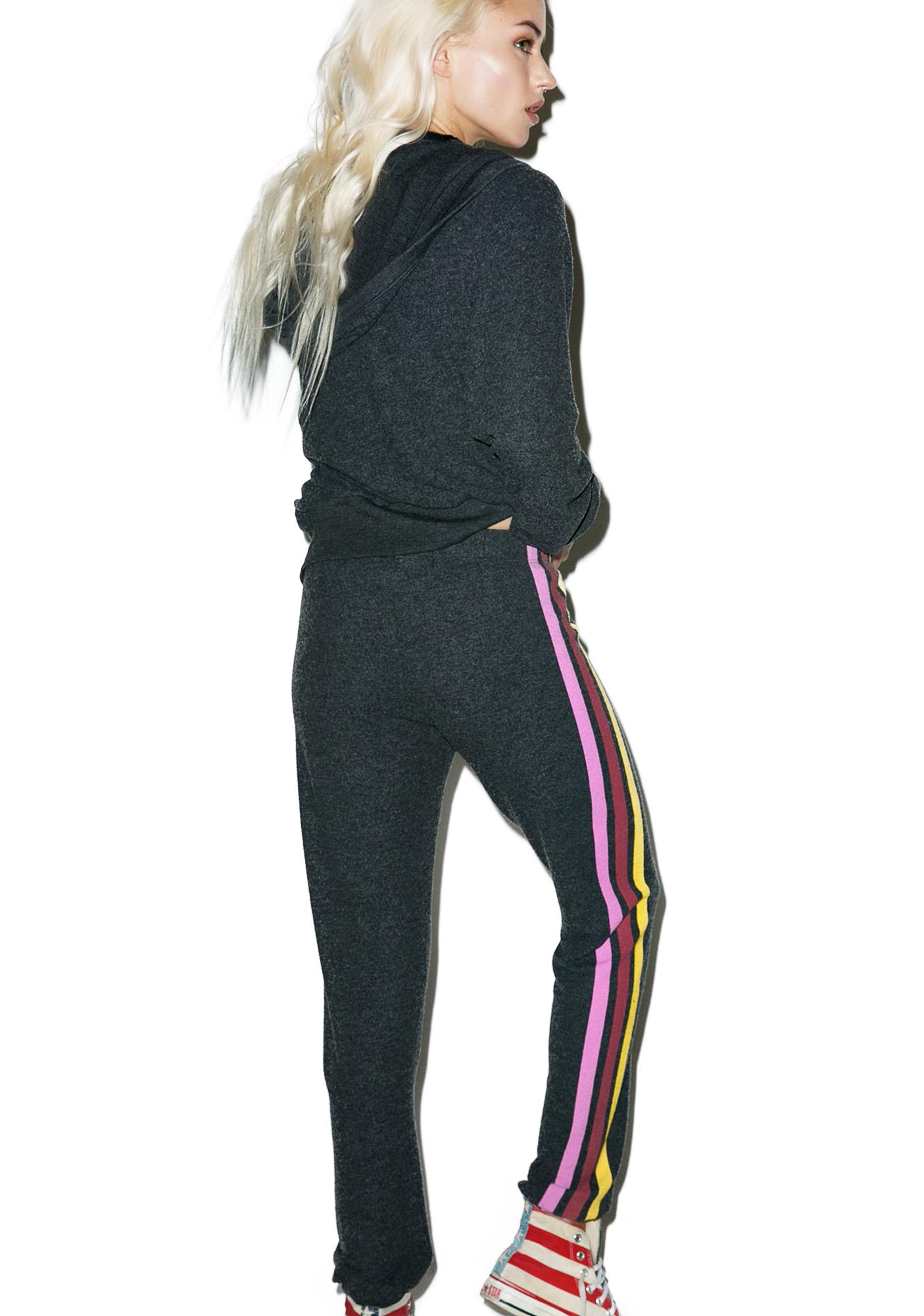 Wildfox Couture Nah Sports Bottoms Knox Pants