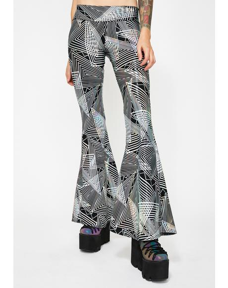 Tantric Bell Bottoms