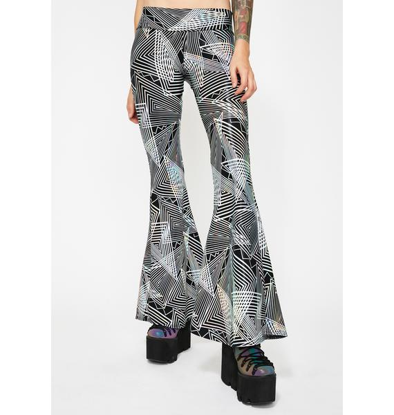 The Lyte Couture Tantric Bell Bottoms