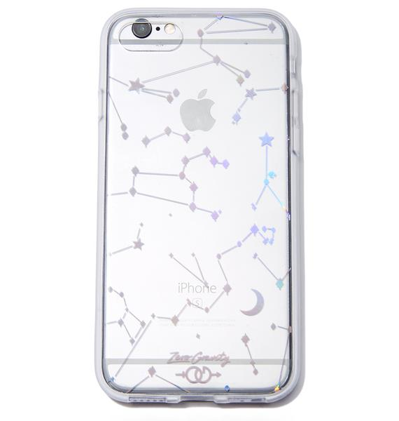 Zero Gravity Orion Metallic iPhone 7 Case