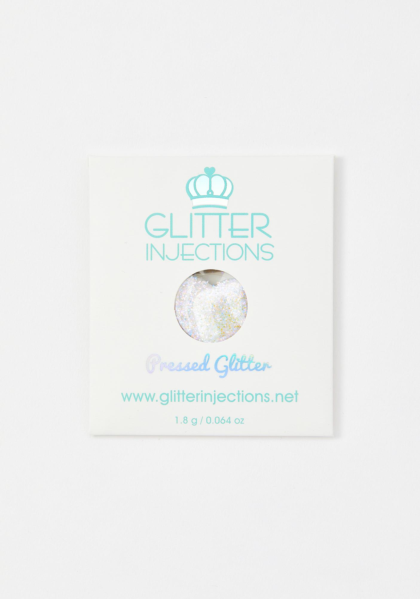 Glitter Injections Love 1 Pressed Glitter