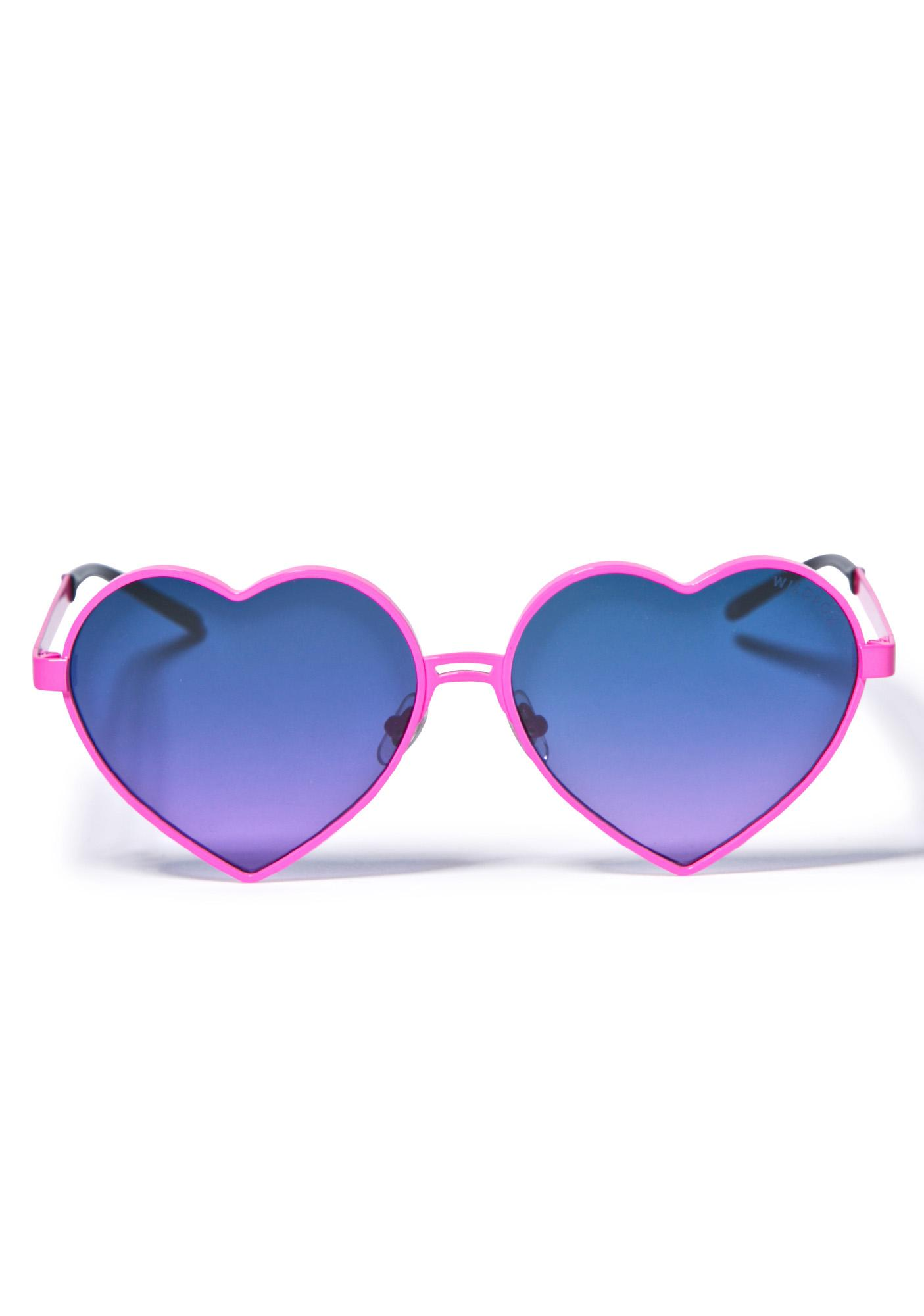 Wildfox Couture Lolita Sunglasses
