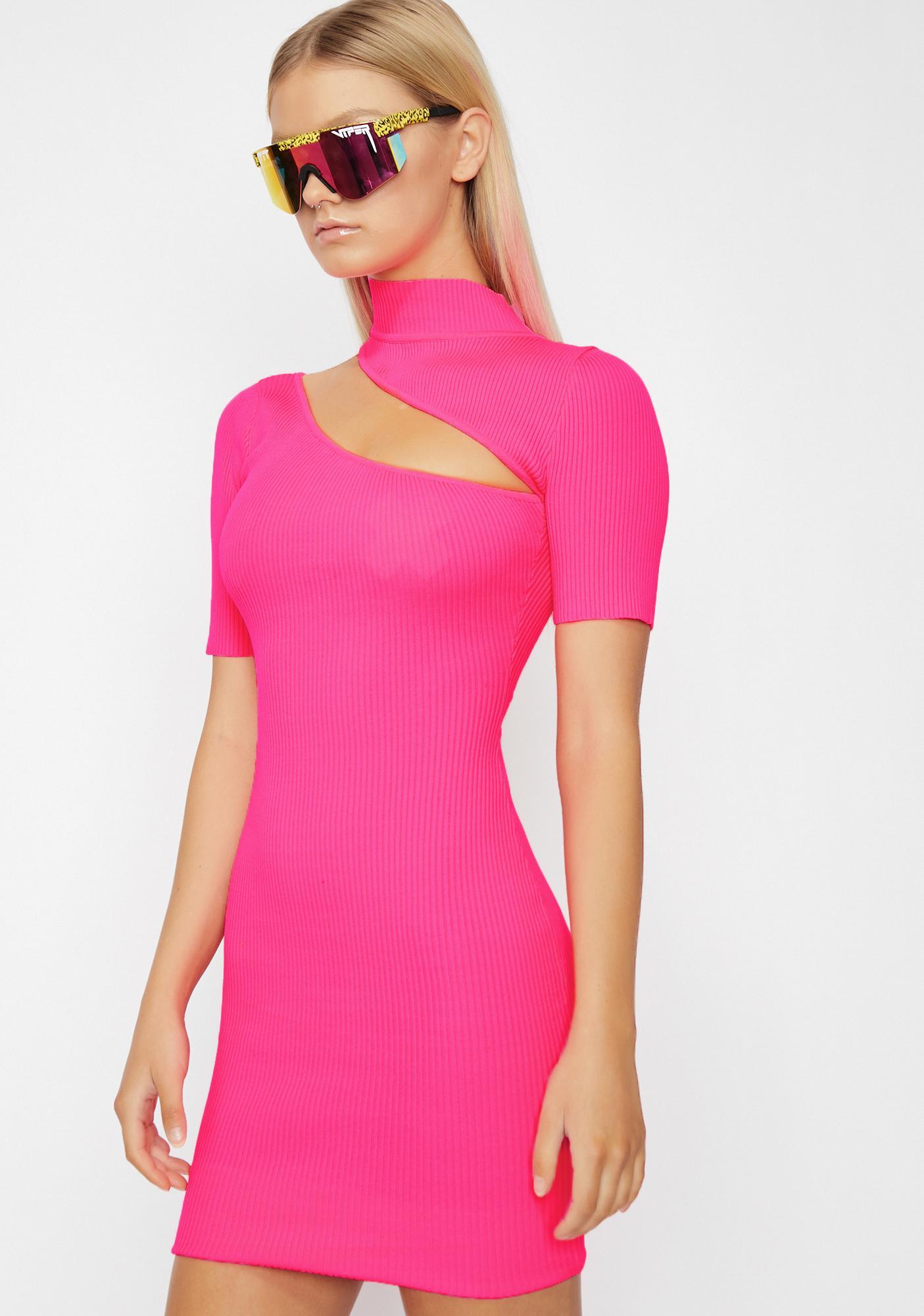BB Girls Wanna Have Fun Mini Dress