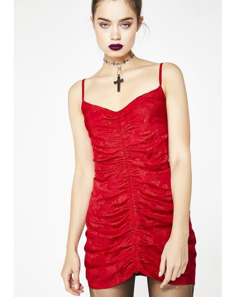 Panthus Dress