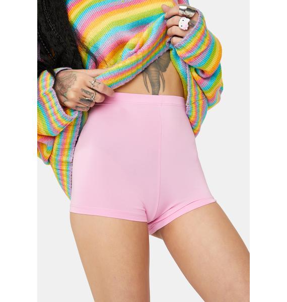 Kiki Riki Sugar You Go Girl Hot Shorts
