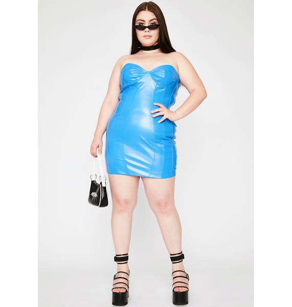 Better Buy Me Somethin' Bodycon Dress