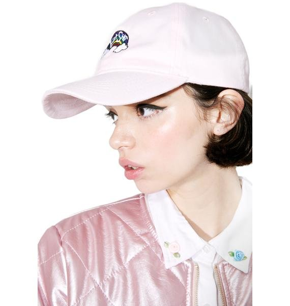 Eat Shit Dad Hat