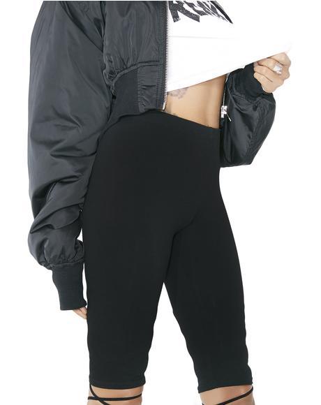 Material Gurl Bike Shorts