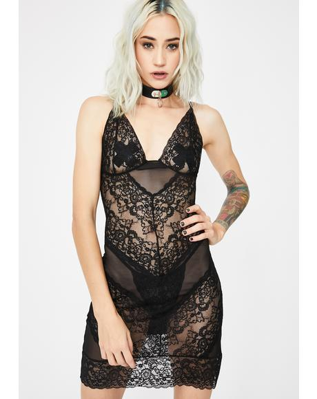 Ravaged Beauty Lace Set