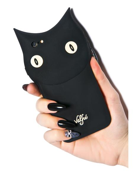 Bruno The Cat iPhone 6 Case