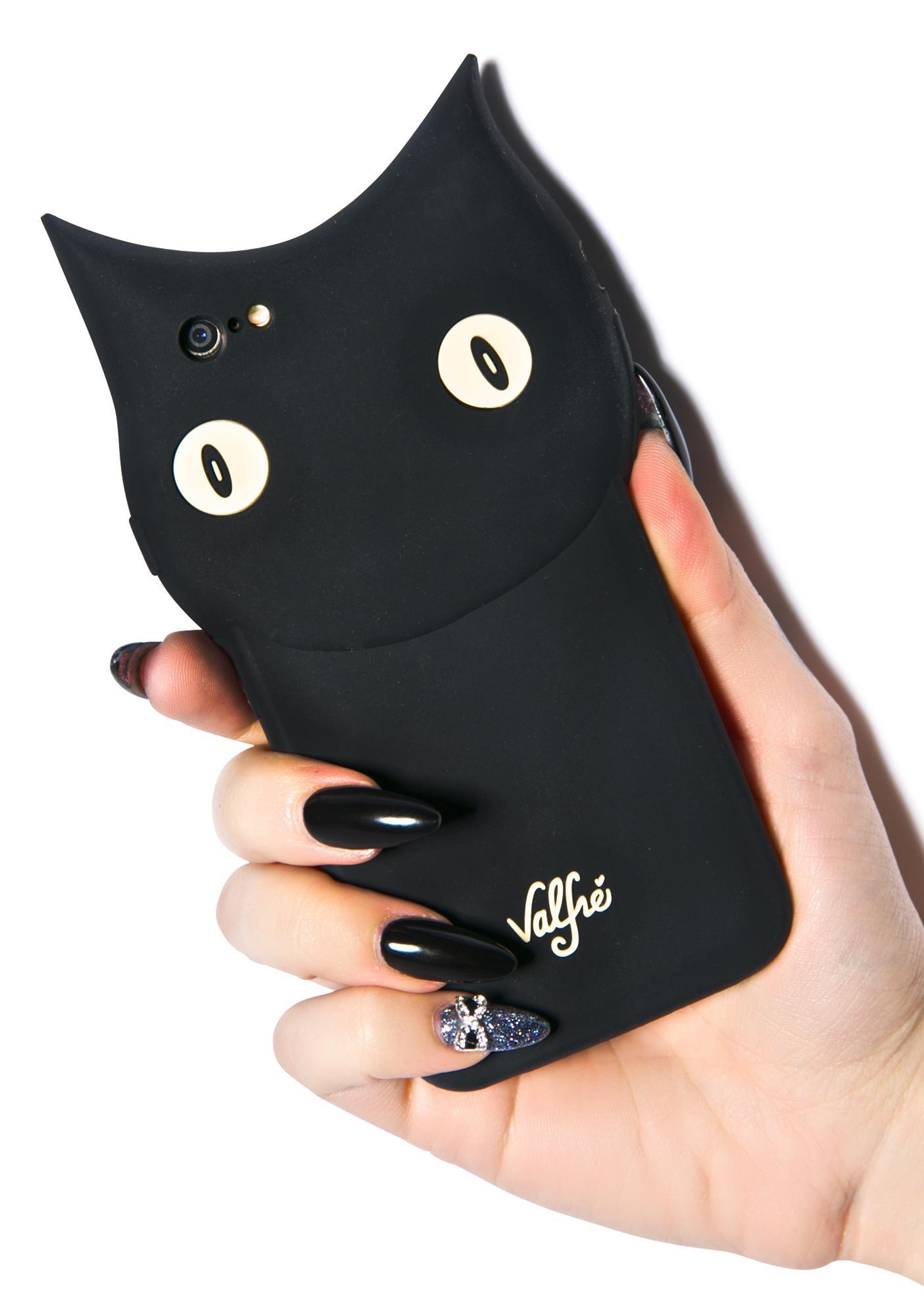 Valfré Bruno The Cat iPhone 6 Case