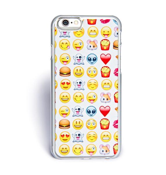 Gimme Mo Emoji iPhone 6 Case