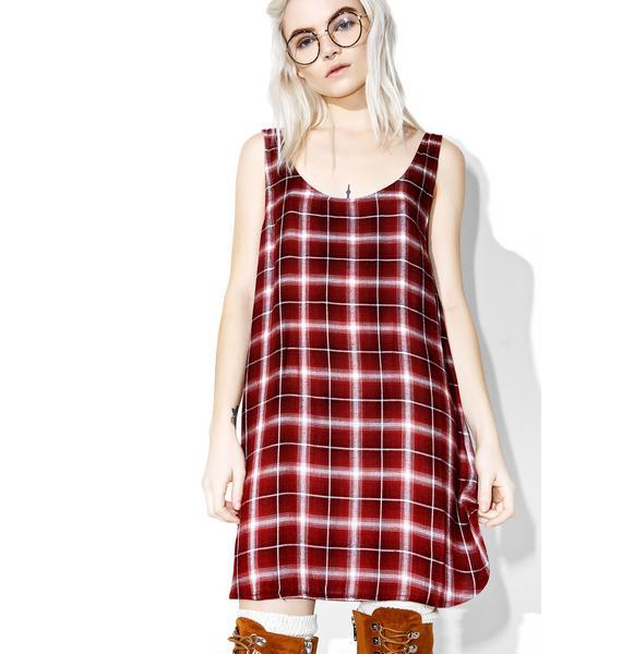 Lira Clothing Ruby Dakota Tunic Top