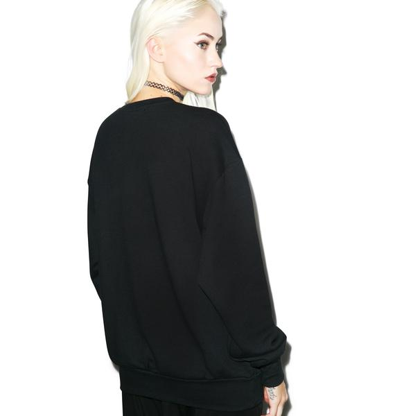BOY London Boy London Standard Box Sweatshirt