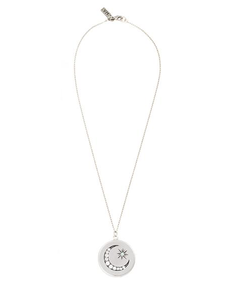 Lillian Short Chain Necklace